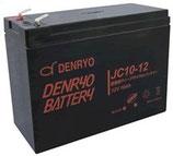 鉛蓄電池 12V10Ah
