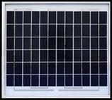 12W 太陽電池モジュール