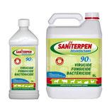 Saniterpen 90- Désinfectant