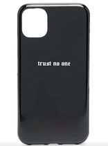 I-Phone 11 Case - trust