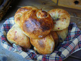 商品名:ハセパン(天然酵母パン)