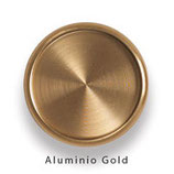 Discos Aluminio 32 mm.