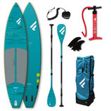 iSUP-Package FANATIC Ray Air POCKET 11'6 x 31 - Touring