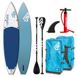 iSUP-Package FANATIC Pure Air Touring 11'6