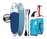 Package Fanatic Pure Air 10'4 - Allround