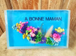 """Plaque résine """"A Bonne Maman"""""""