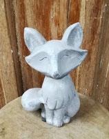 Statuette Renard