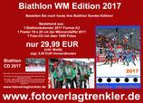 Biathlon WM Edition 2017 Bestell-Nr.171703