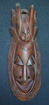 Masque  africain (Sénégal)