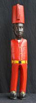 Statue Africaine COLON (Bénin)