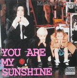 CD:You Are My Sunshine 2CD