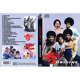 CD:J5 Origine