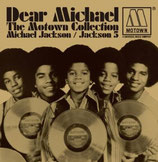 CD:Dear Michael (Acapella)