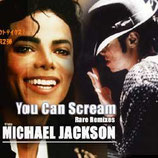 CD:You Can Scream 3CD