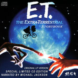 CD:E.T. Storybook