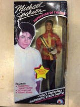 "MJ 12"" Figure ""American Music Awards"" by LJN Toys 1984"
