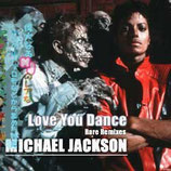 CD:Love You Dance 3CD