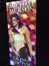 """MJ """"THIS IS IT"""" 12th Feb 2010 Ticket ☆"""