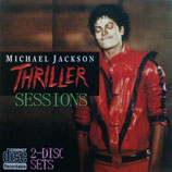 CD:Thriller Sessions 2CD