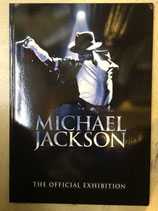 MJ Official Exhibition Catalog Import Edition