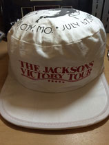 1984 The Jacksons Victory Tour Cap