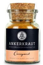 Ankerkraut, Currywurst, 90gr., Korkenglas