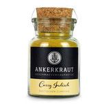 Curry Indisch von Ankerkraut, 70g im Korkenglas