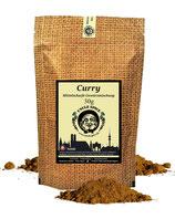 Uncle Spice, Premium Curry Gewürzpulver, 30g