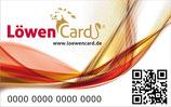 Vorteilskarte / LöwenCard