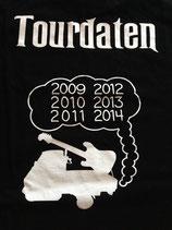 T-Shirt Lüllingen rockt