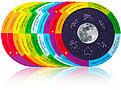 Moondance - 10 Zusatzscheiben