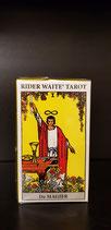 Rider Waite Tarot pocket versie