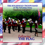 Following the Flag CD (2015)