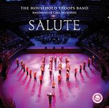 Salute CD (2011)
