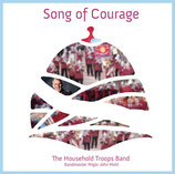 Song of Courage CD (2010)