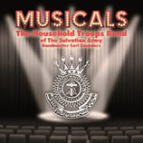 Musicals CD (2016)