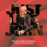 Just Like John CD (2010)