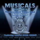 Musicals: Volume 2 CD (2019)