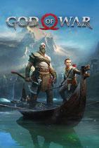 God of War - Key Art Poster 61x91cm
