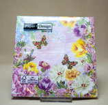 Butterfly Charme 33 x 33