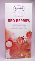 Teavelope Red Berries