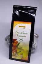 Bio Sanddorn-Ingwer Tee