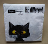 Be different 33 x 33