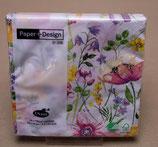 Flower meadow 33 x 33