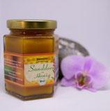 Bio Sanddorn im Honig