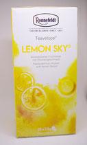 Teavelope Lemon Sky