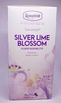 Teavelope Silver Lime Blossom