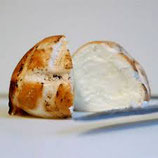 Geräucherte Mozzarella di Bufala DOP Beutel à 250 g