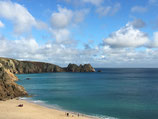 Cornwall Summer Yoga Retreat