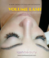 Volume Lash Training Melbourne